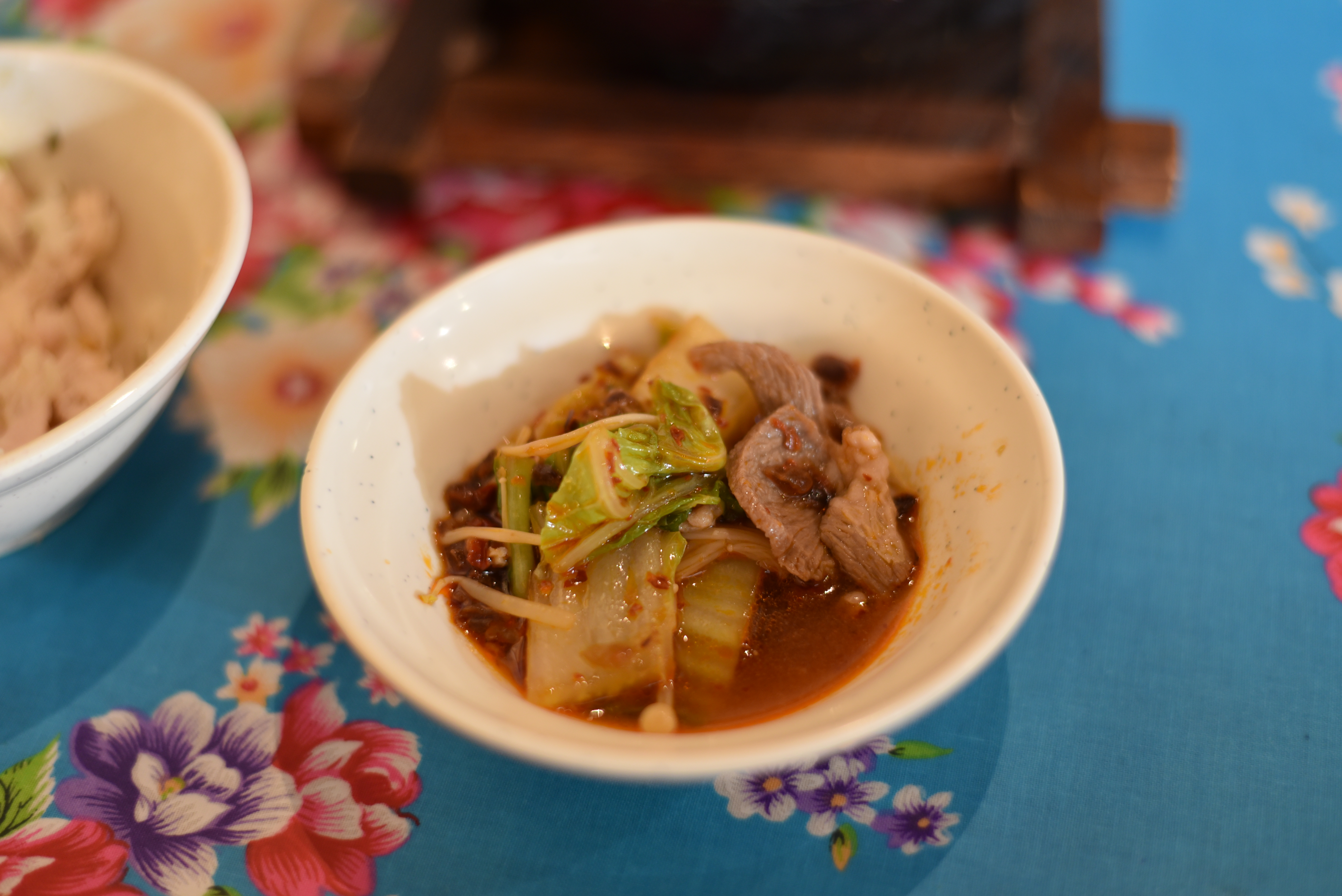 微風台南 神宮丸太町 台湾料理 鍋