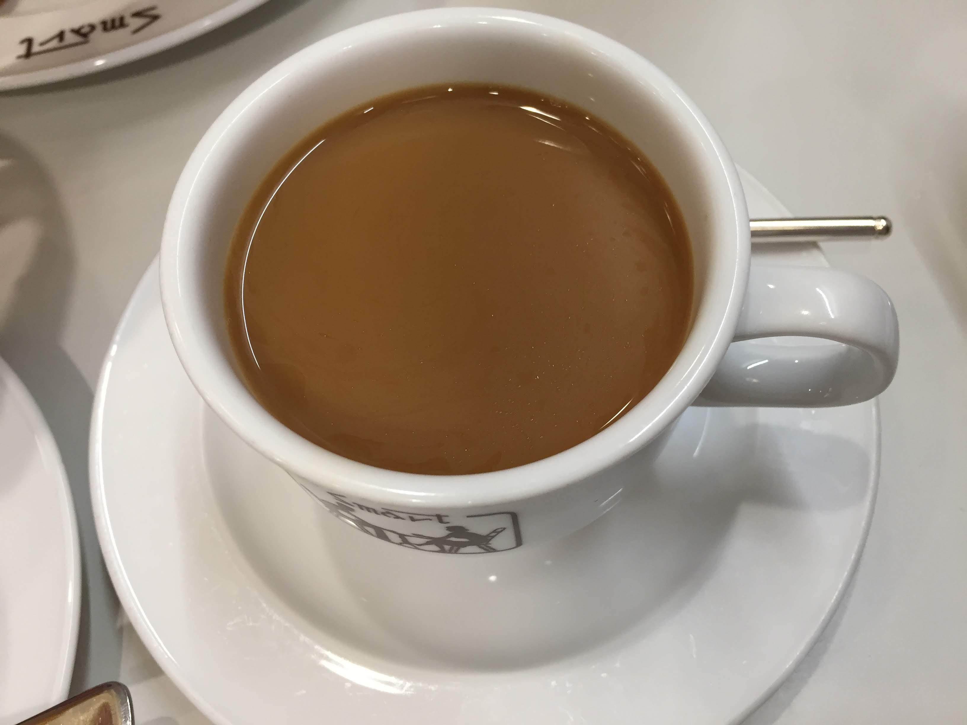 スマート珈琲 コーヒー