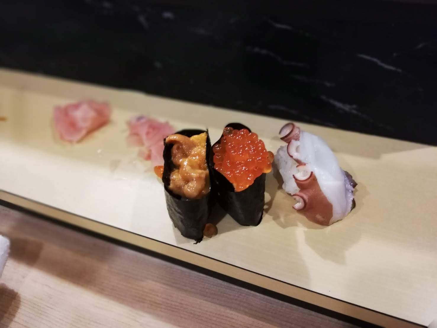 河原町 鯛寿司
