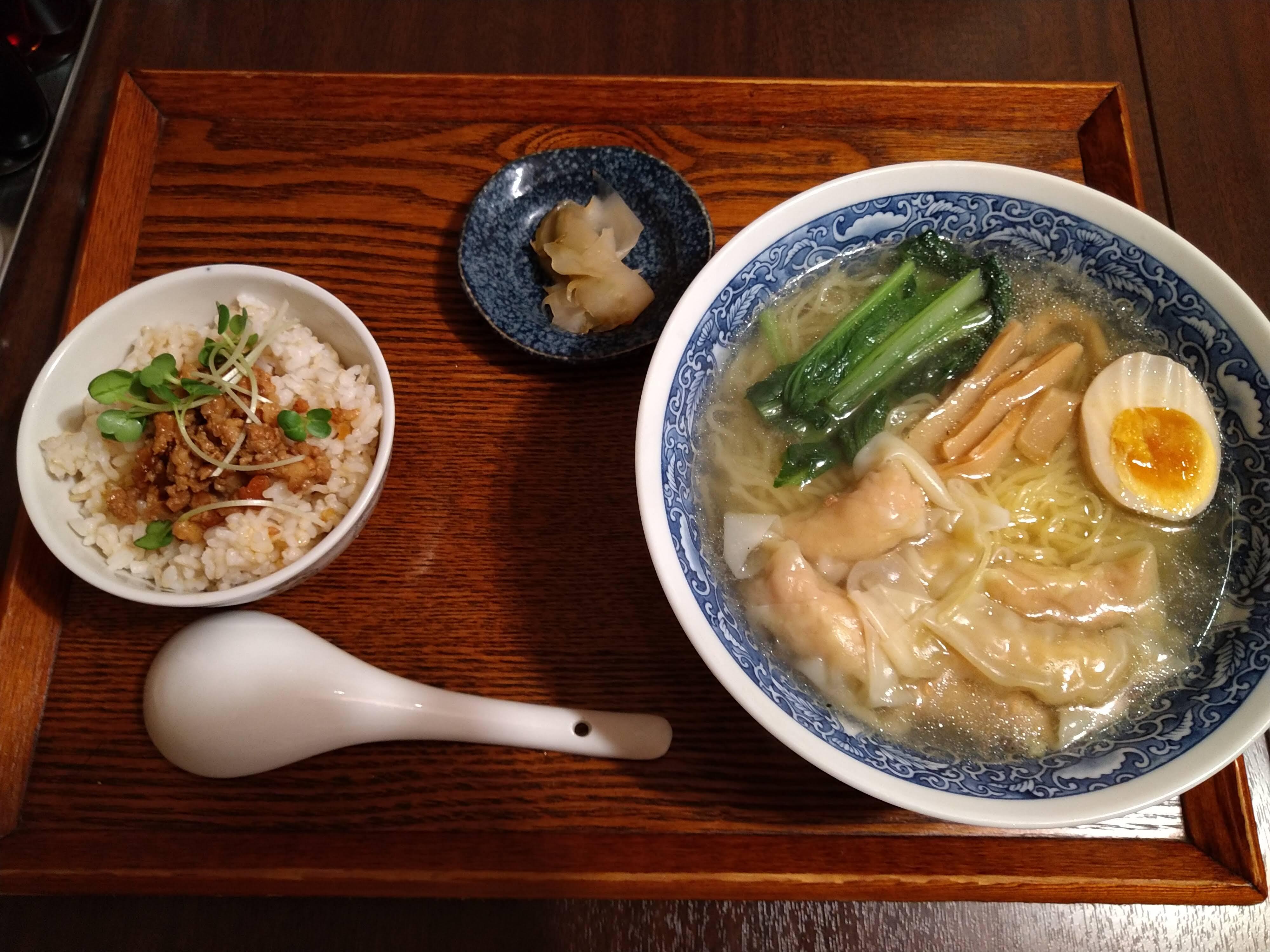 六花 北白川 台湾料理